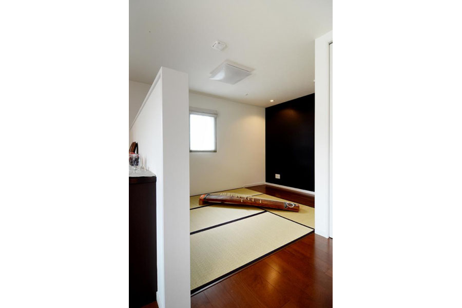 オープン畳スペース