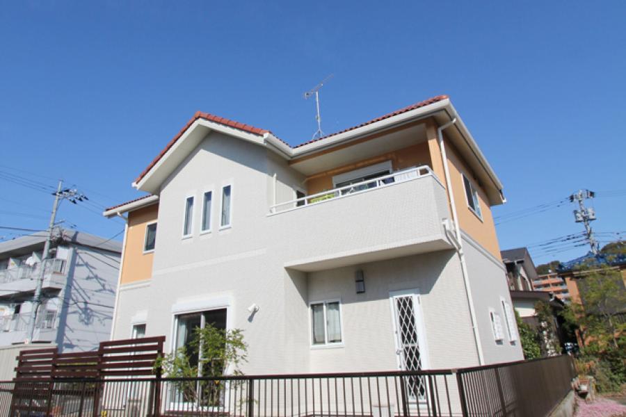 八王子市の30~35坪の注文住宅
