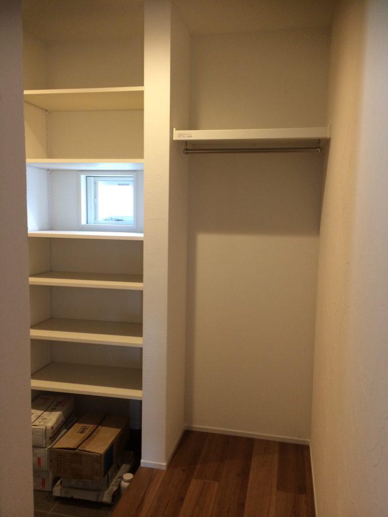収納スペースの活用法